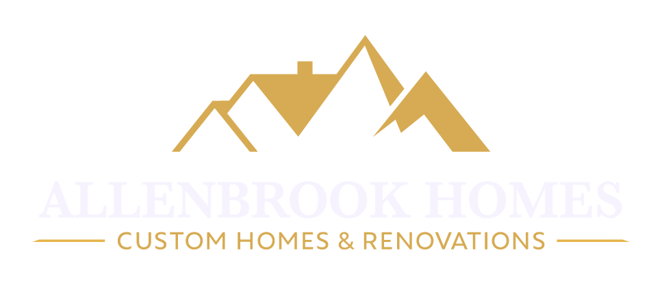 Allenbrook Homes Logo | Calgary Home Builder