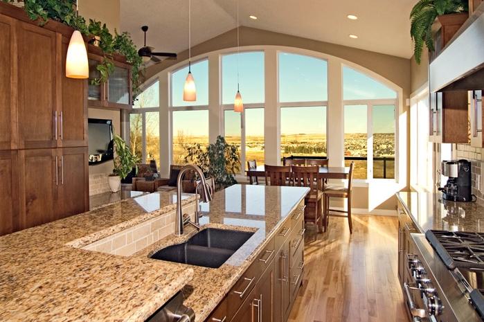 Allenbrook Homes | Kitchen Renovations