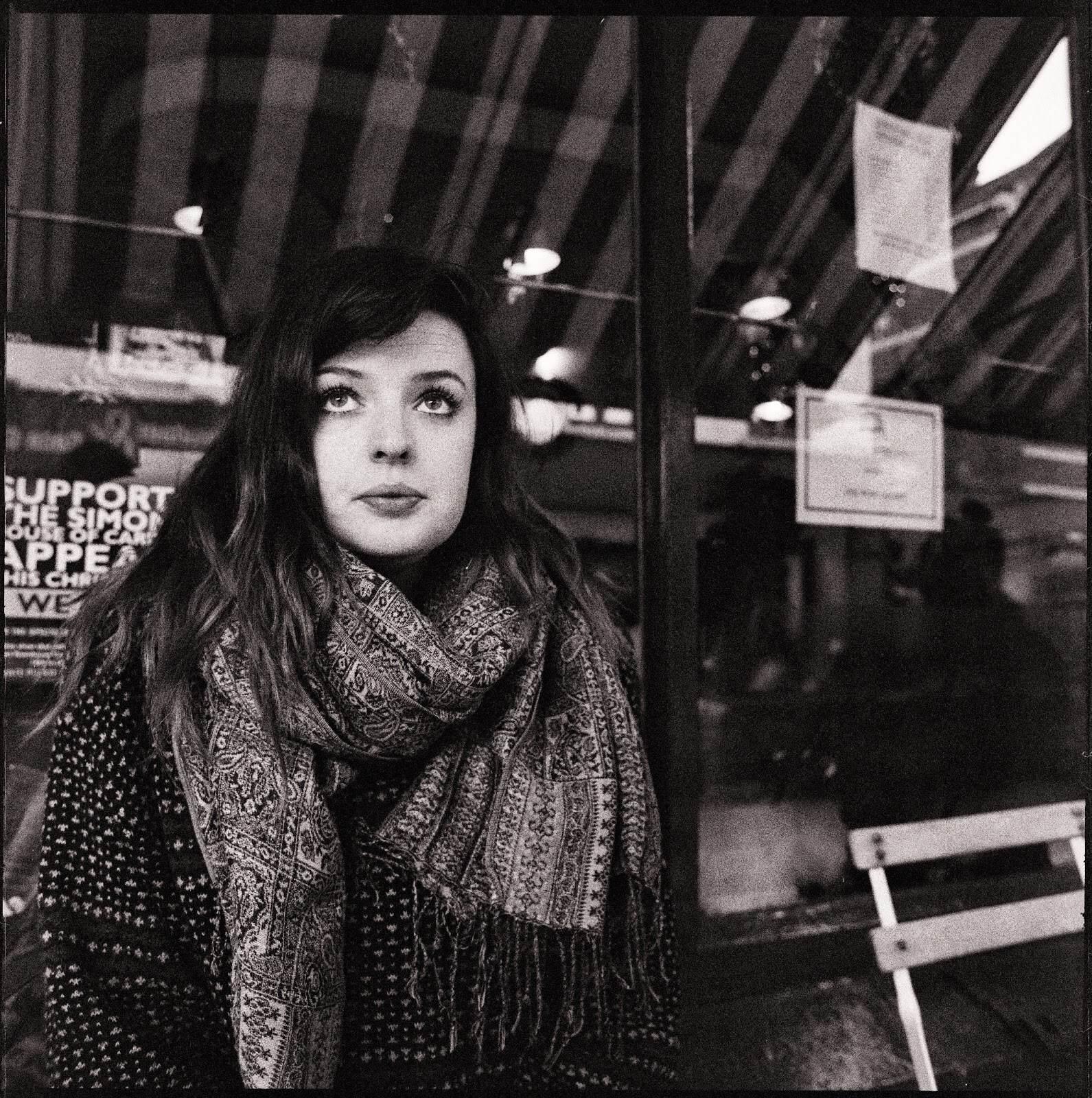 Sarah Maria Griffin
