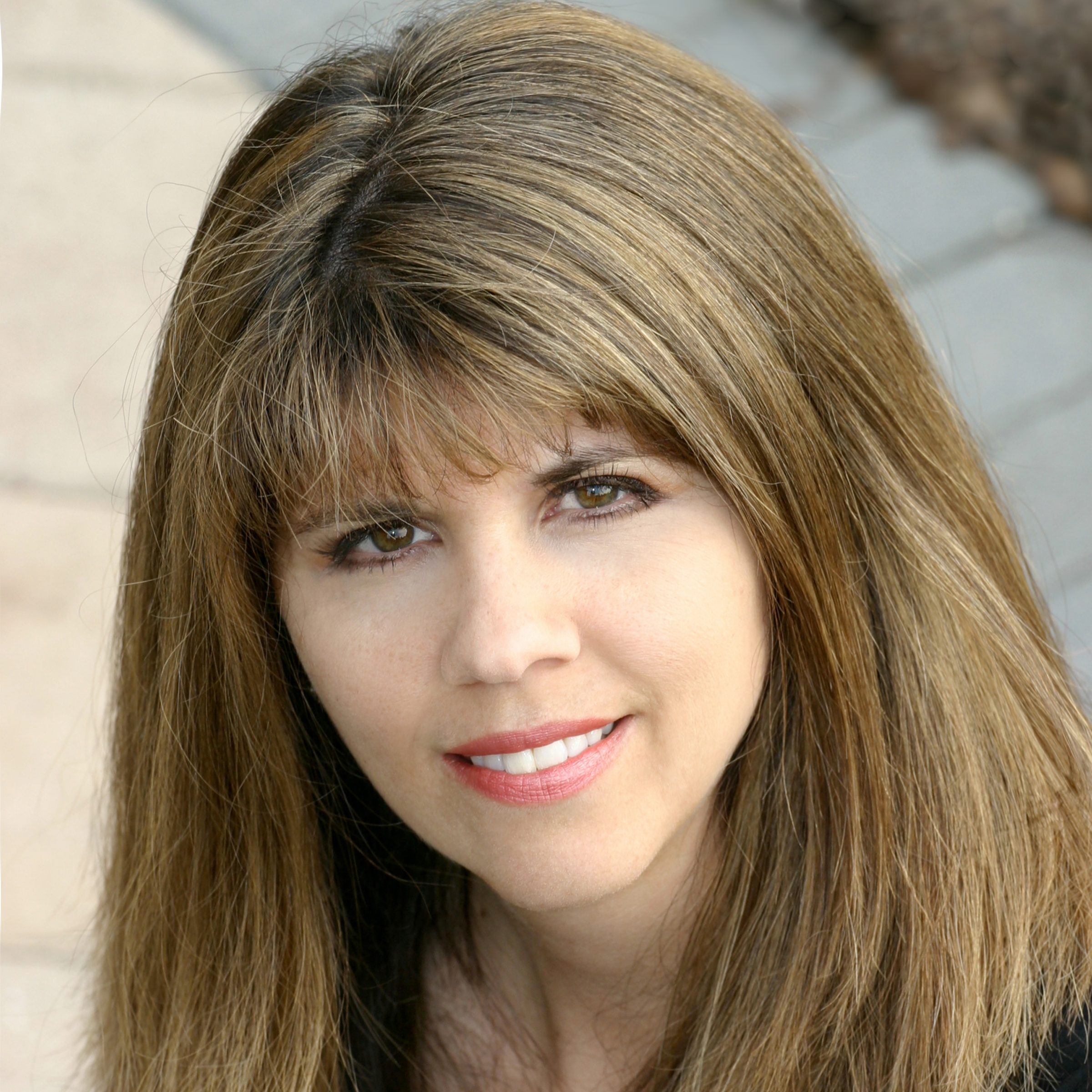 Suzanne Crowley