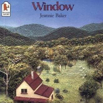 Jeannie Baker
