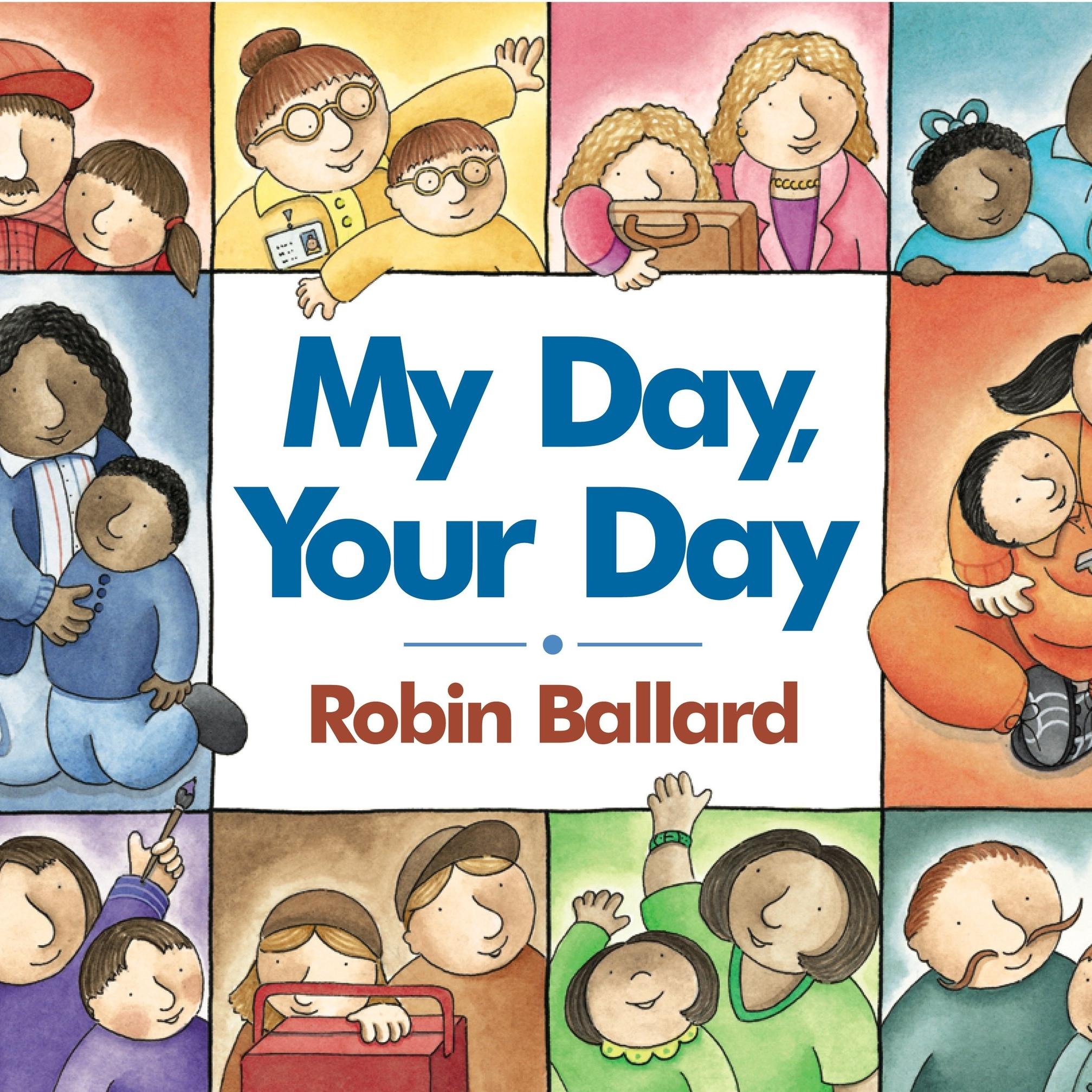 Robin Ballard