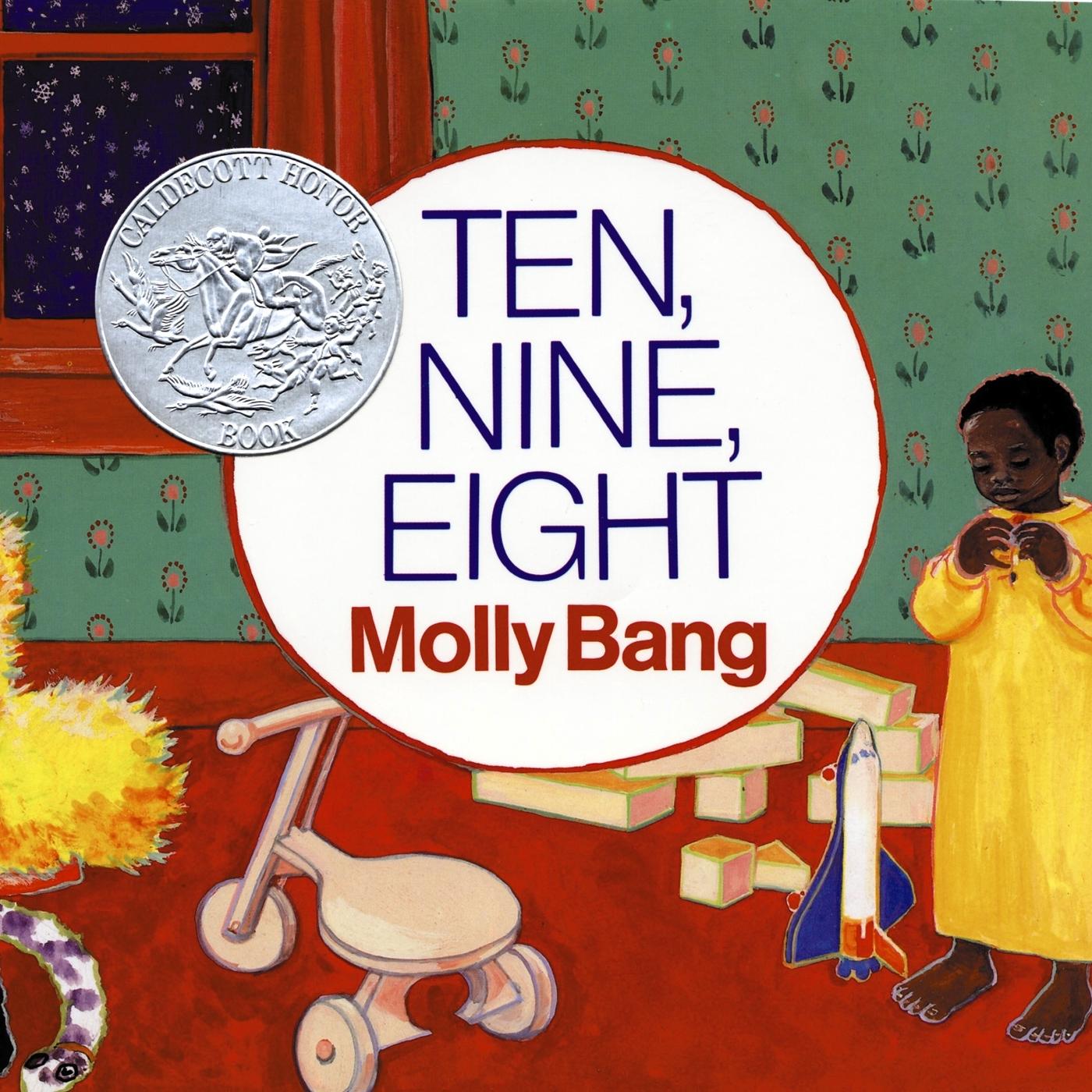 Molly Bang