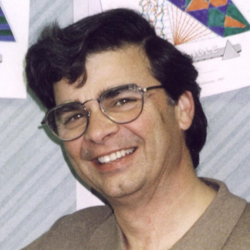 Paul Giganti