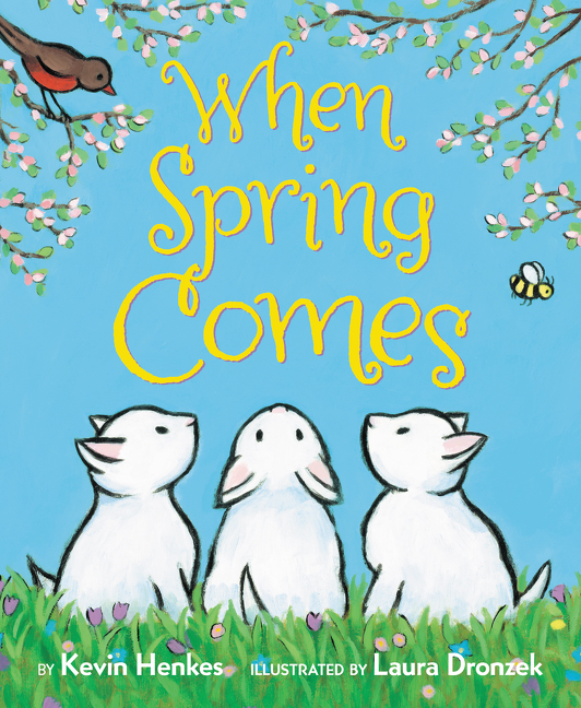 """Now in board book!  ★""""Lyrical and elegant in its simplicity, this is an enchanting celebration of the season."""" — Booklist  (starred)"""