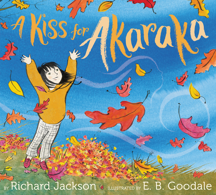 """""""Readers will feel exhilarated, enclosed in Lula's private secret…Spacious double-page spreads evoke the luxuriant pull of the imagination, where the charm of an imaginary friend can sweep you away, across borders.""""—  Kirkus  Reviews  (starred review)"""
