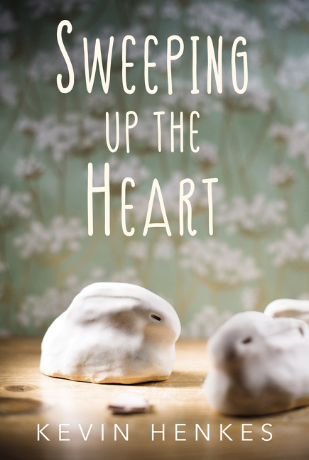 """""""Henkes's profound understanding of the adolescent heart and mind is evident . . . In economic prose, Henkes evokes the complexity of his characters' emotions and relationships, and offers a feel-good resolution.""""—  Publishers Weekly   (starred review)"""