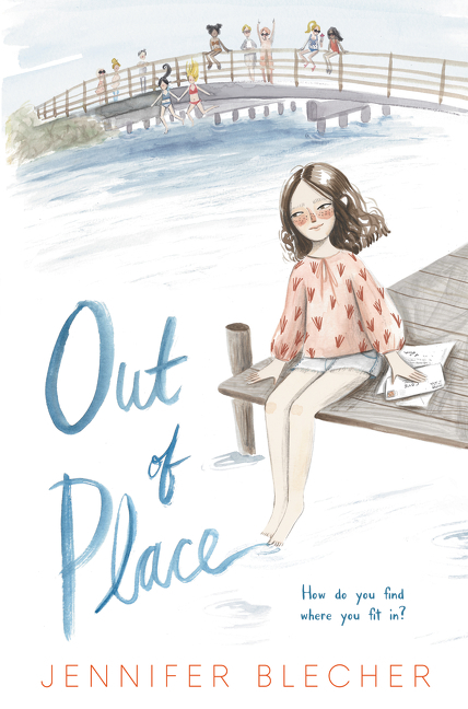 """""""A tender-hearted debut that navigates the emotional waters of wanting to stay young and grow up, all at the same time."""" —Jodi Kendall, critically-acclaimed author of THE UNLIKELY STORY OF A PIG IN THE CITY and DOG DAYS IN THE CITY"""