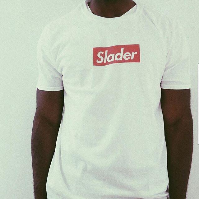 #sladerswag get yours @ swag.slader.com