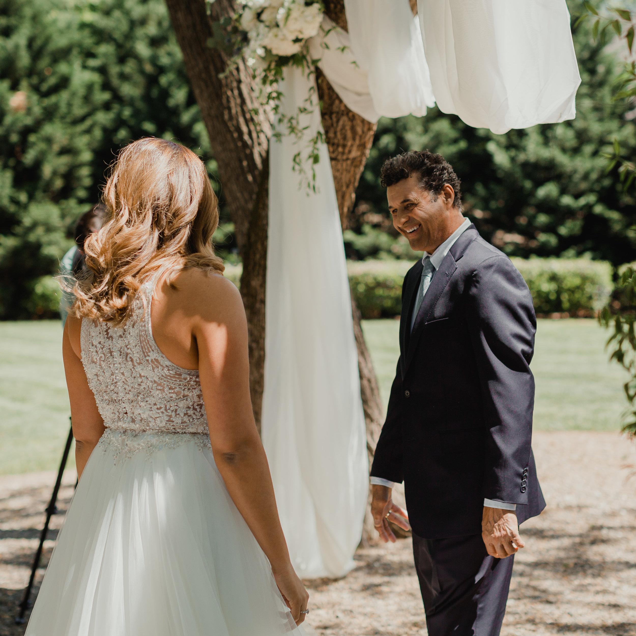Modern garden wedding CLT whitehead manor 10.jpg