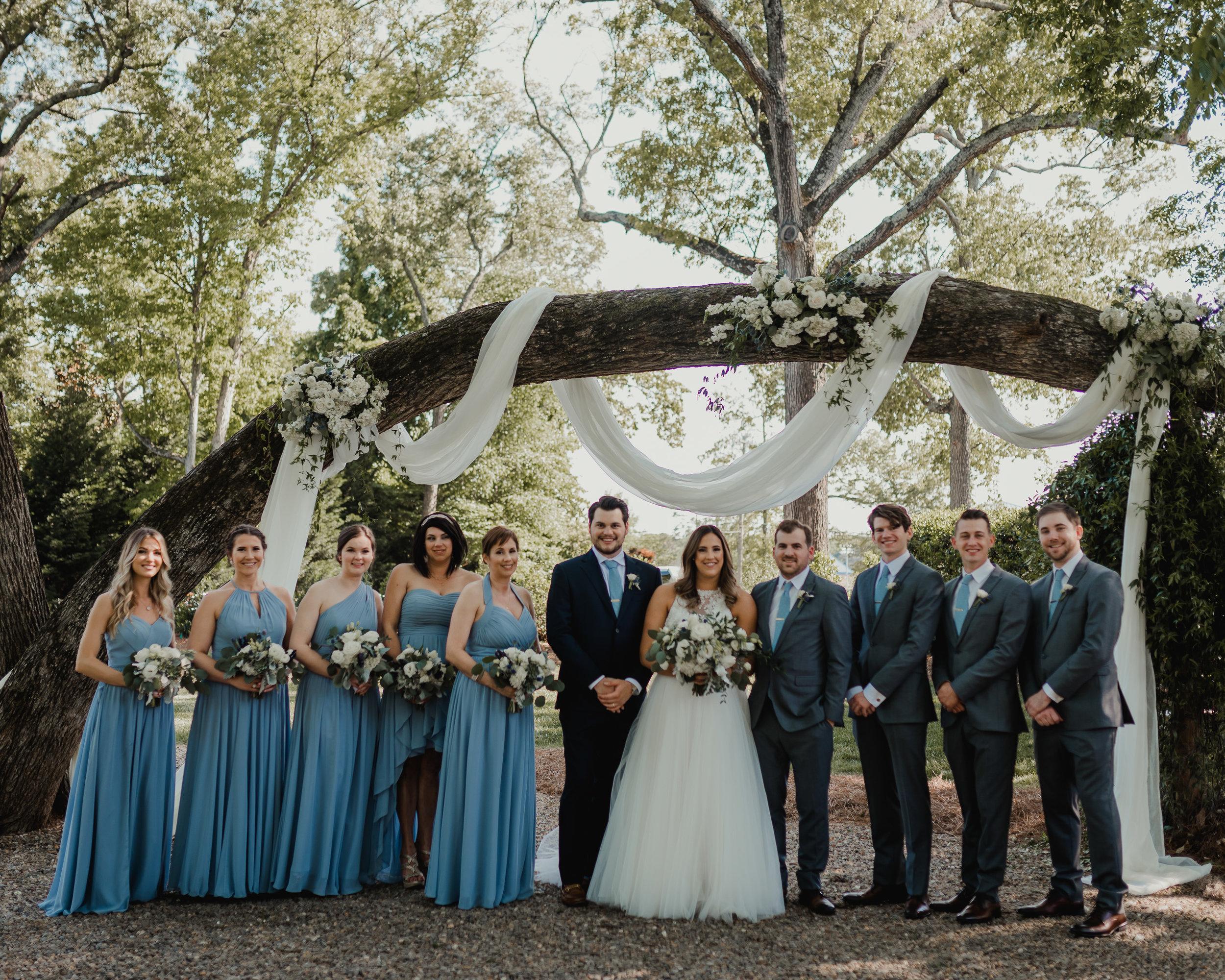 Modern garden wedding CLT whitehead manor 33.jpg