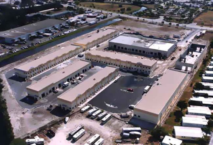 Contractors Business Park - Pompano, FL
