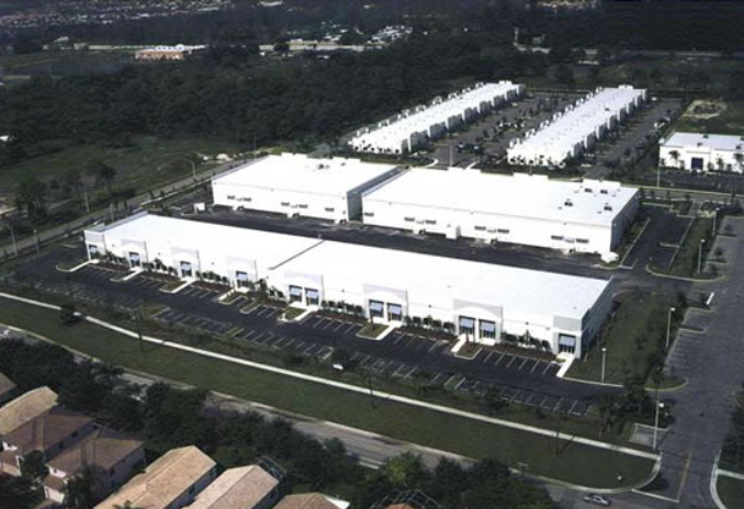 Quantum Business Park - Boynton Beach, FL