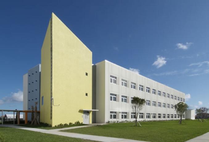 Ferguson High School - Miami, FL