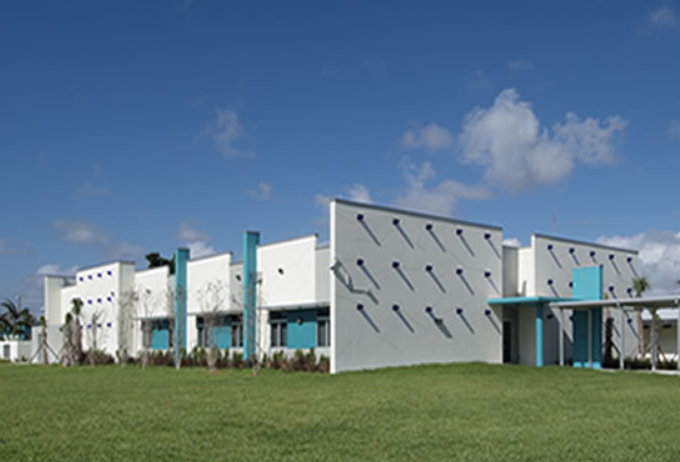 Hibiscus Elementary School - Miami, FL