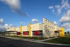 North County Elementary - Miami, FL