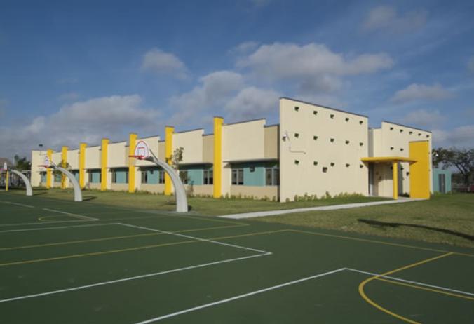 Palm Springs Elementary - Miami, FL