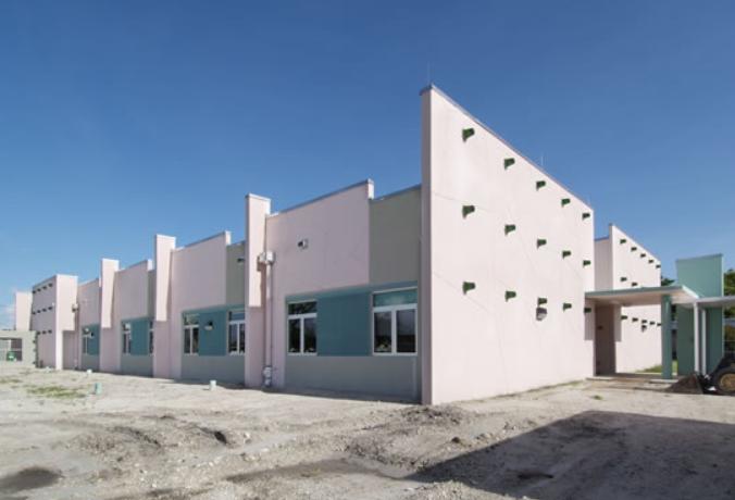 Scott Lake Elementary - Miami, FL
