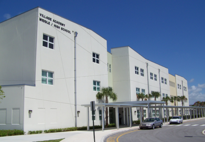 Village Academy - Delray Beach, FL