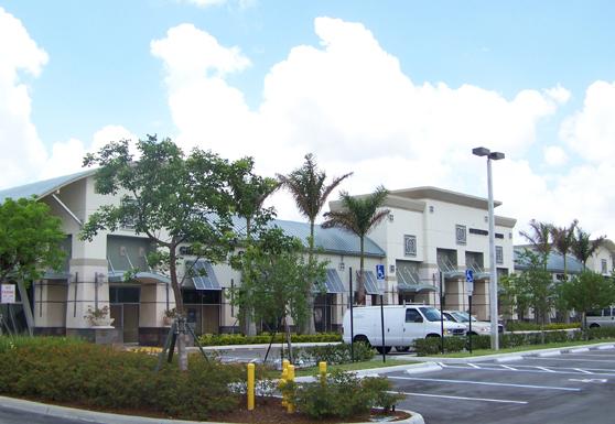 Gateway at Sawgrass - Sunrise, FL