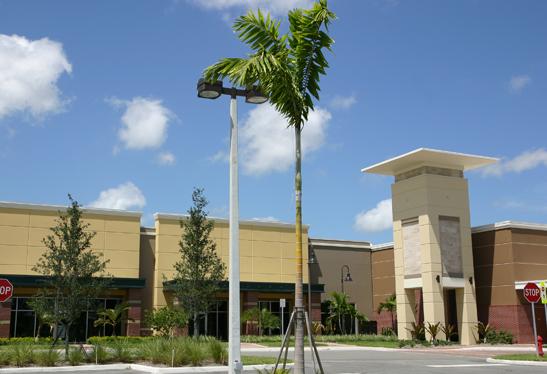 Shoppes at Southern Palms - West Palm Beach, FL