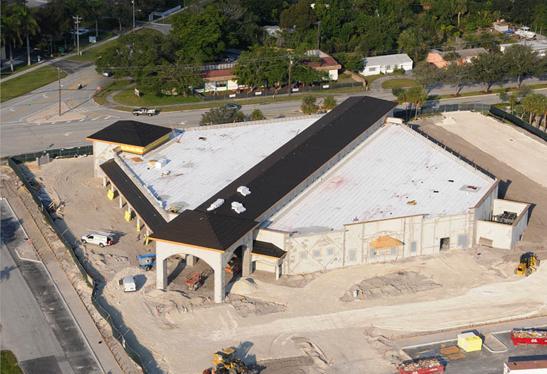 Downtown Boca Library - Boca Raton, FL