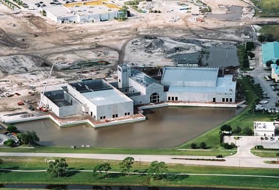 Port St. Lucie Civic Center - Port St. Lucie, FL