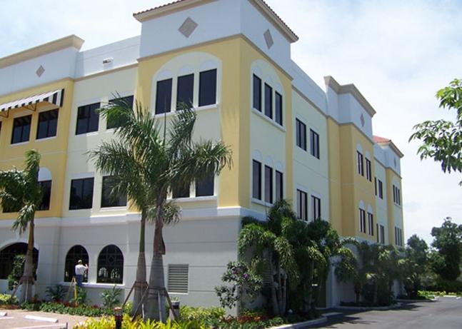 Congress Corporate Center - Boca Raton, FL