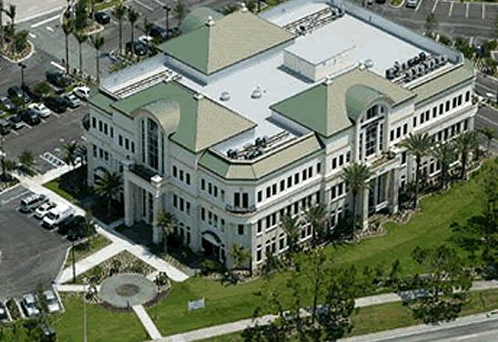 First National Bank - Palm Beach Gardens, FL