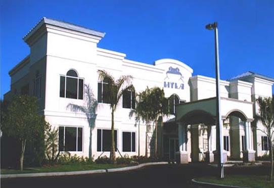 Hyla Headquarters - Deerfield Beach, FL