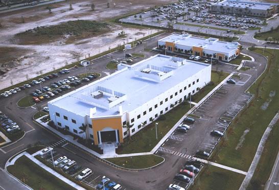 Mayors Jewelers Corporate Office - Tamarac, FL