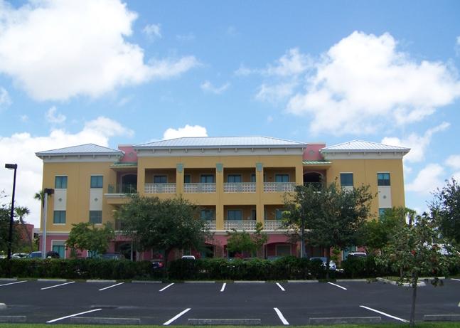 Peninsula Executive Office BUilding - Boca Raton, FL