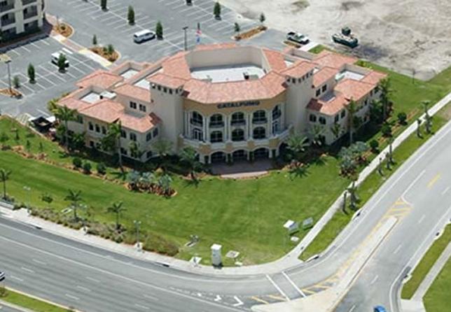 RCA Office Building - Palm Beach Gardens, FL