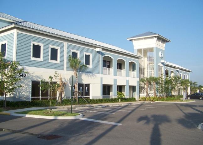 West Park Professional Center - Port St. Lucie, FL