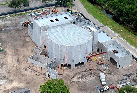 Lynn University Performing Art Center - Boca Raton, FL
