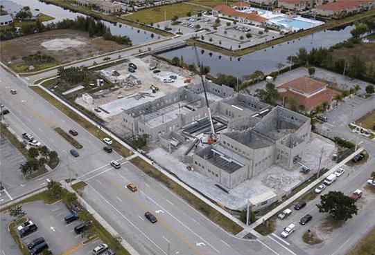 Temple Beth Torah - Tamarac, FL
