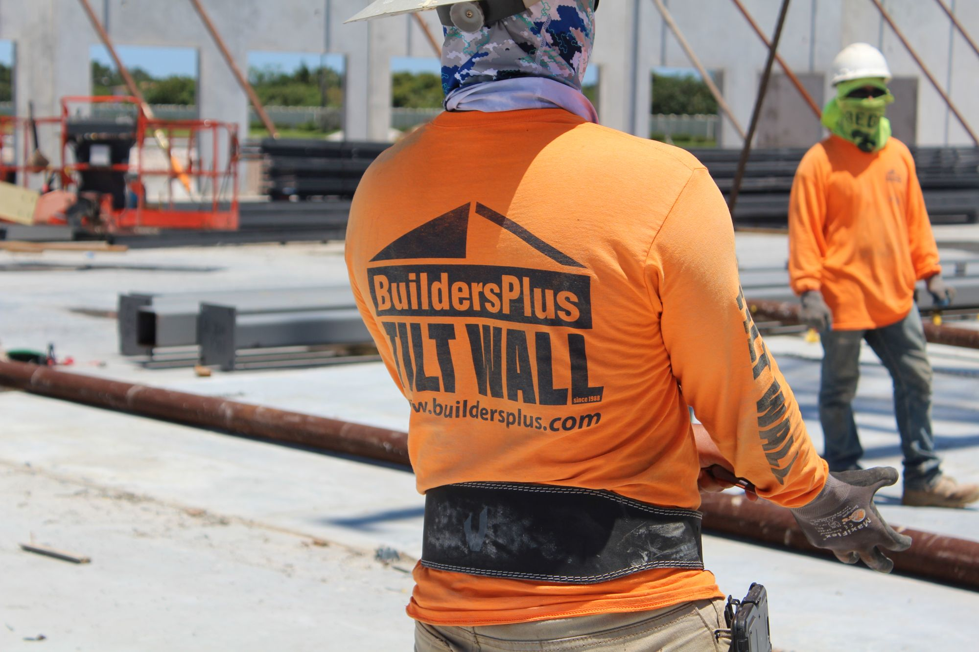 We Make it Easy - When you utilize Builders Plus' Design-Build construction team, your building designers and construction managers collaborate from day one.