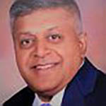 Patrick Joseph LL.M, MBA, Master Mariner, Director, Uirtus Marine Services Ltd