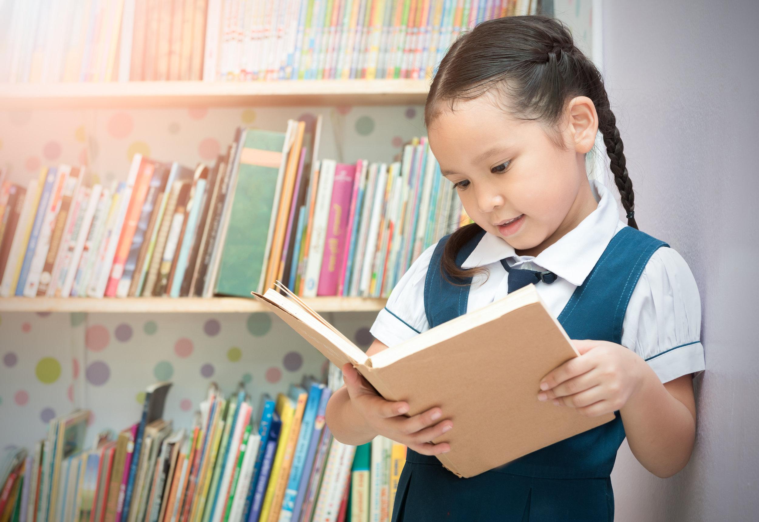 Strengthen reading comprehension skills -