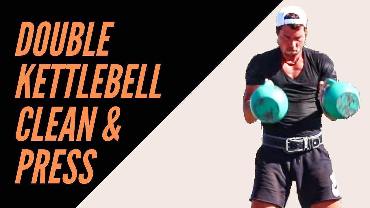 Schulter-Kraft! - Ziel: Kraft Schulter MuskulaturLevel: Ab mäßig FortgeschritteneDauer: 10 - 25 min.Trainingsgerät: 2 Kettlebells