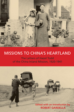 Missions to China's Heartland