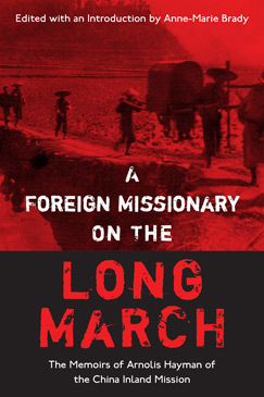 A Foreign Missionary on the Long March