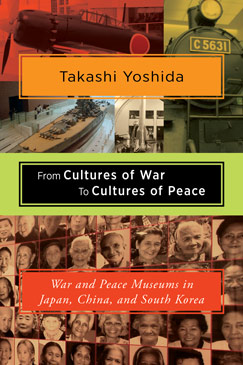 Cultures of War to Cultures of Peace