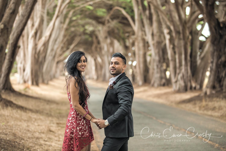 Amit & Payal -