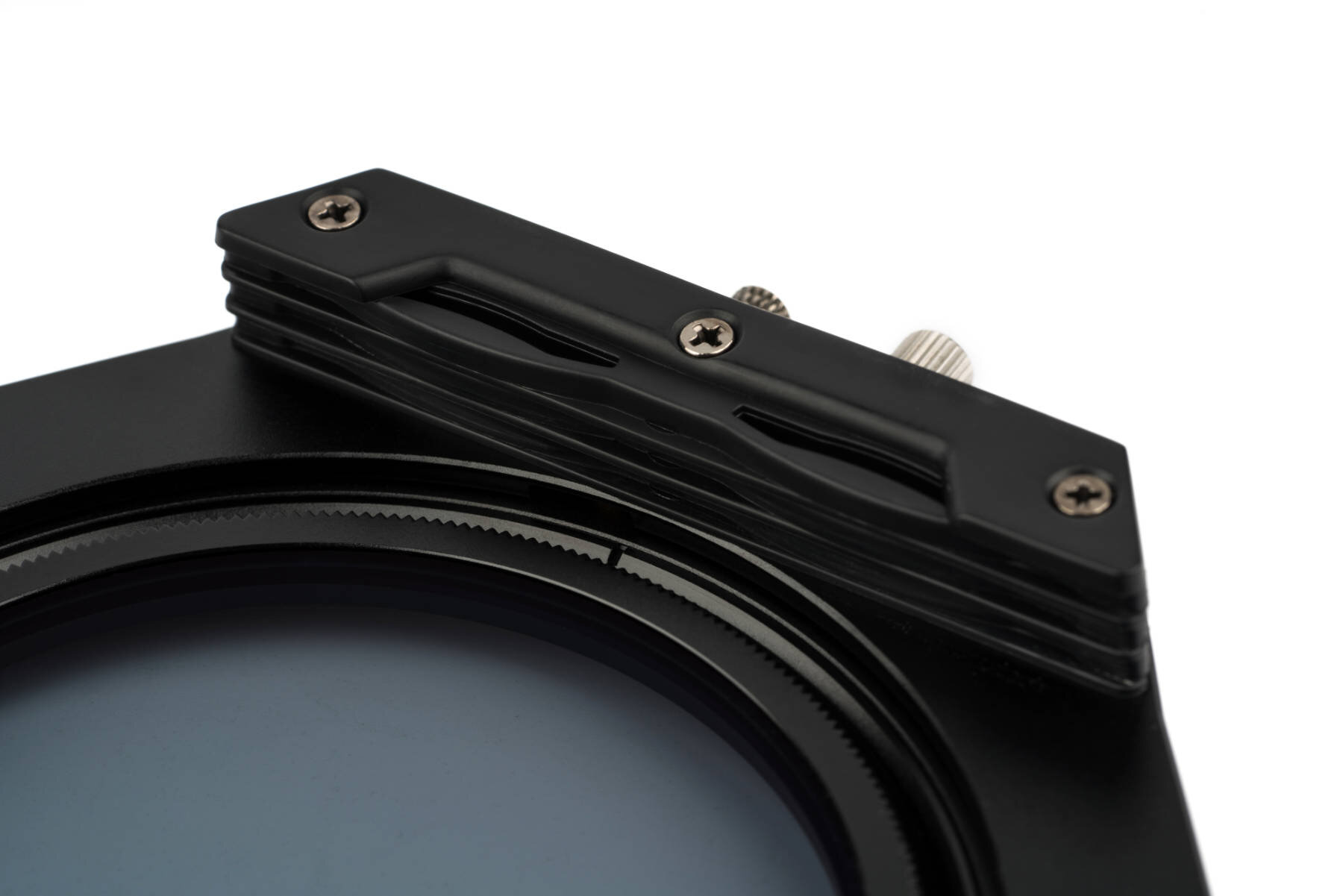 100mm Professional Kit III with V6 Filter Holder and Enhanced CPL NiSi