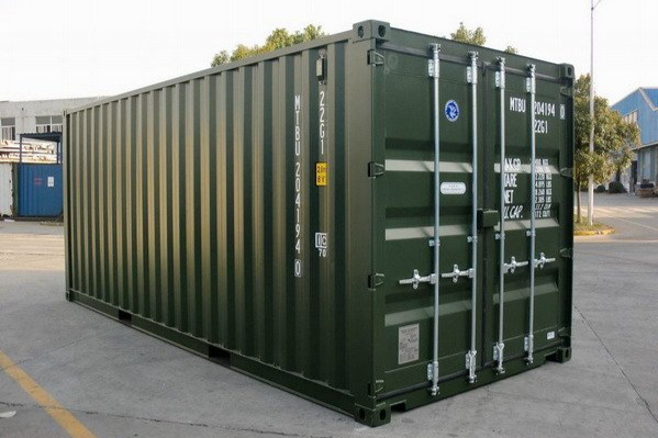 New & Insulated Containers -