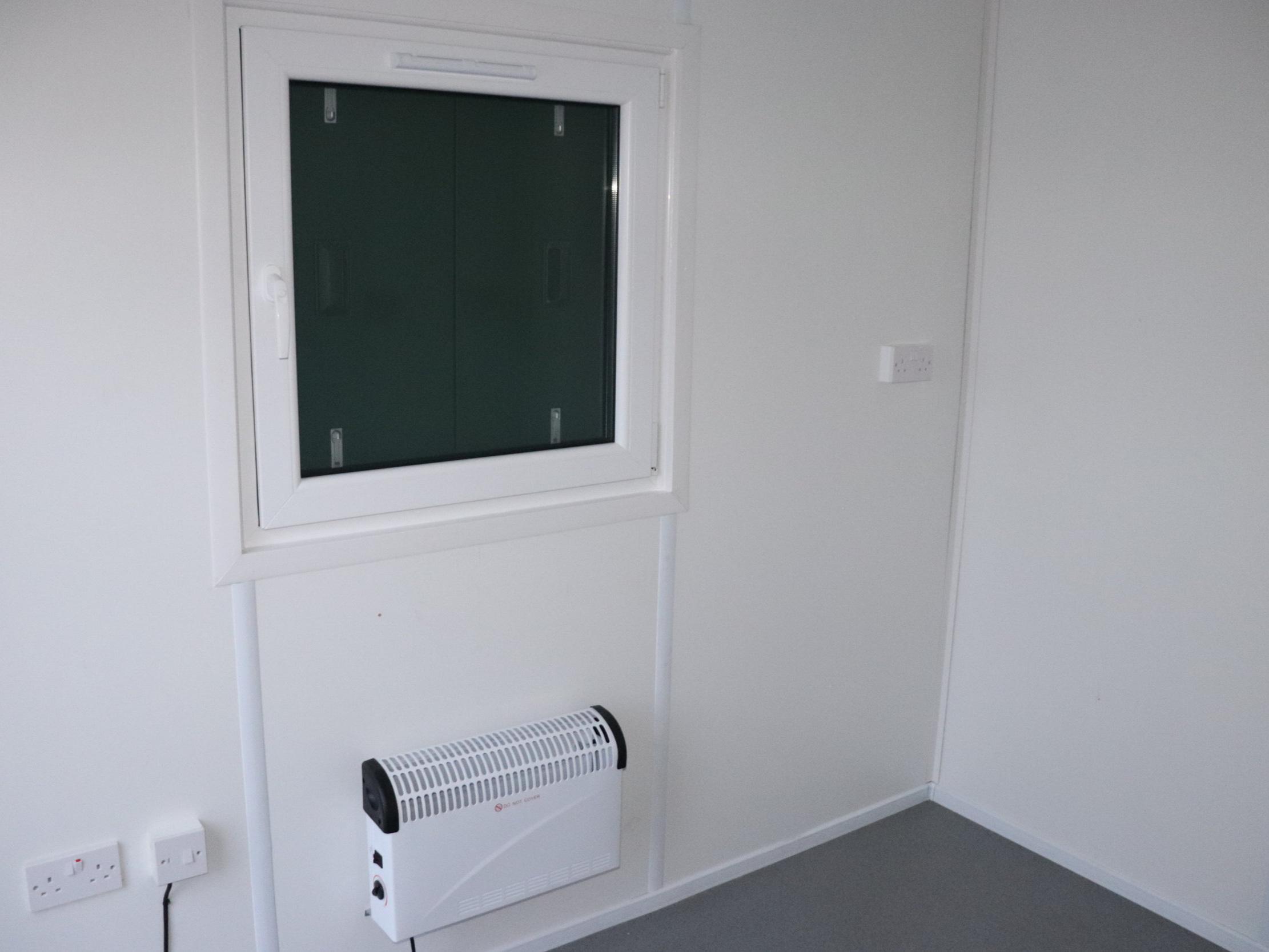 Insulation & Wallboarding -