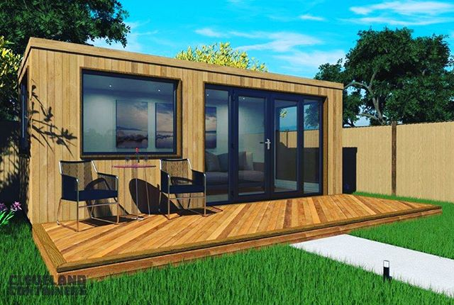 The possibilities are endless....! Container conversions for your garden #containerconversions