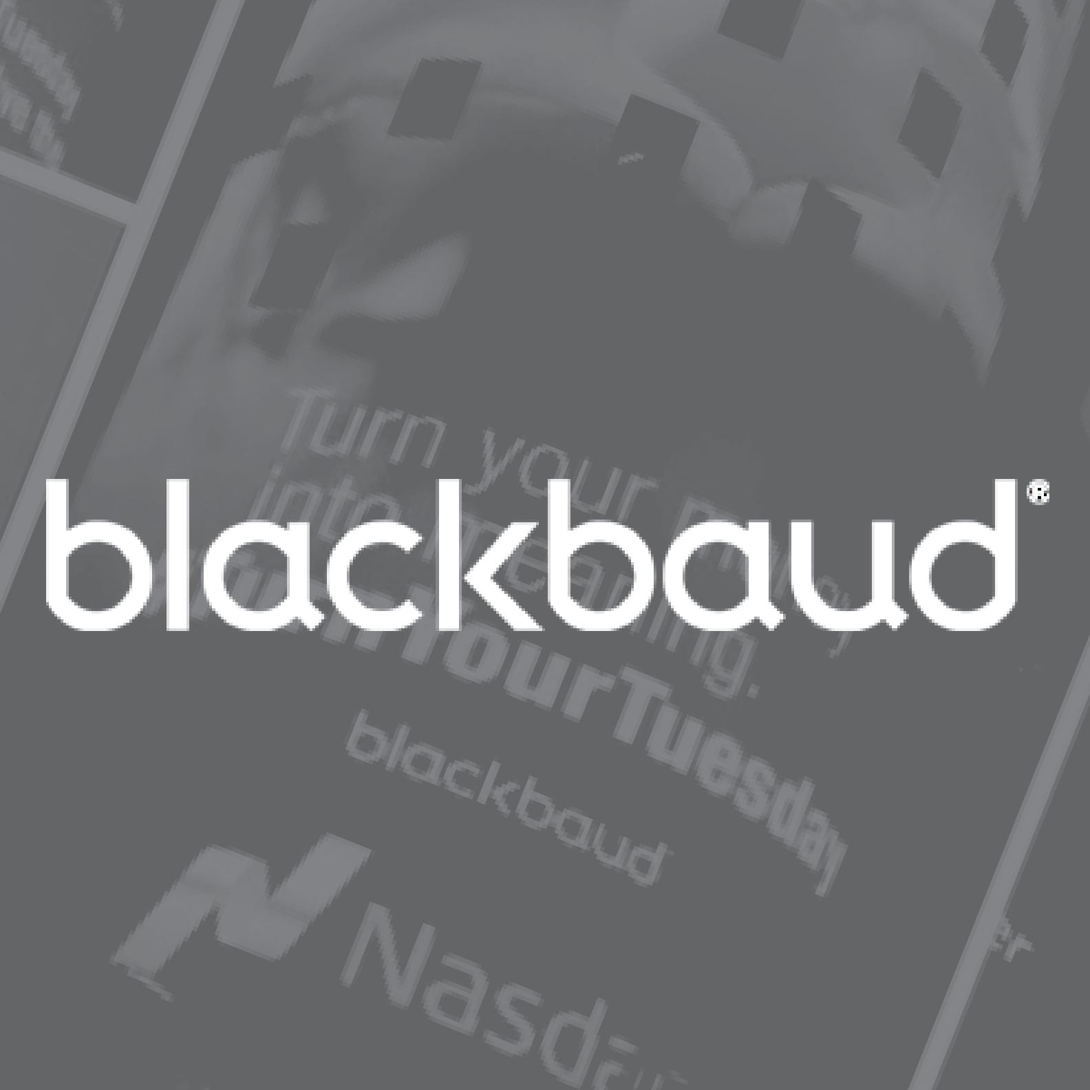 View Blackbaud Showcase