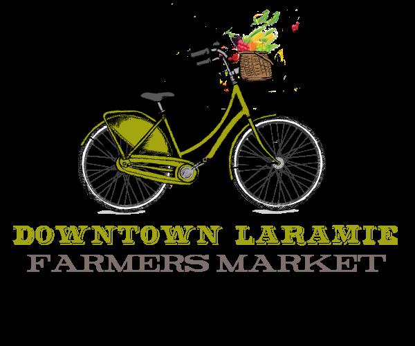 Laramie Farmer's Market Vendor Application